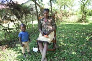 The Water Project: Maraba Community, Nambwaya Spring -  Lucy Makokha