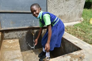 The Water Project: Boyani Primary School -  Celebrating Water