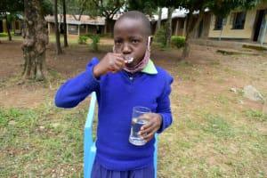 The Water Project: Boyani Primary School -  Dental Hygiene Demonstrations