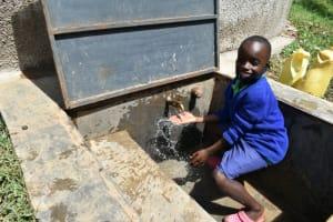 The Water Project: Boyani Primary School -  Making A Splash