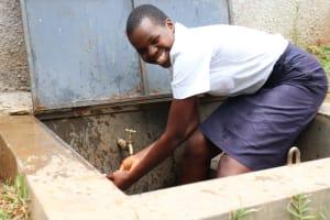 The Water Project: Friends School Shivanga Secondary -  Water Celebrations