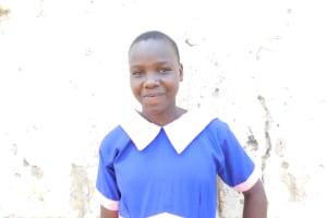 The Water Project: Eshimuli Primary School -  Irine