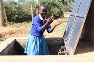 The Water Project: Jamulongoji Primary School -  Celebration Of Water