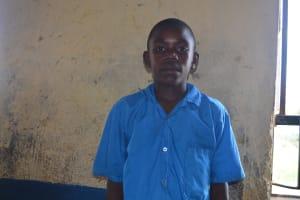The Water Project: Kamuwongo Primary School -  Kimanzi M