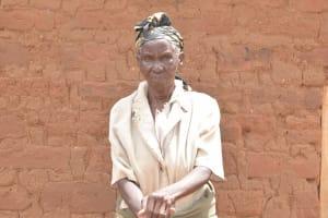 The Water Project: Kithalani Community -  Magret Kithumbi
