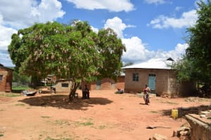 The Water Project: Lema Community -  Compound