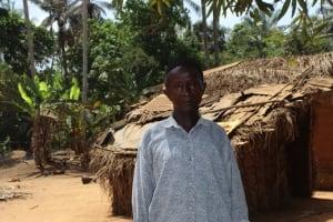 The Water Project: Lokomasama, Gbonkogbonko Village -  Pa Morlai Kamara