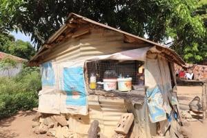 The Water Project: Lungi, Masoila, Off Swarray Deen Street (BAH) -  Community Trading Shop