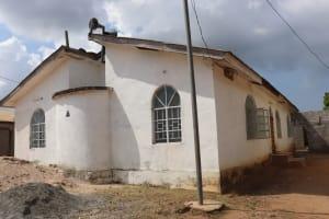 The Water Project: Lungi, Masoila, Off Swarray Deen Street (BAH) -  Mosque