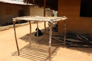 The Water Project: Kamasondo, Masome Village -  Dish Rack