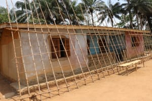 The Water Project: Kamasondo, Masome Village -  Household
