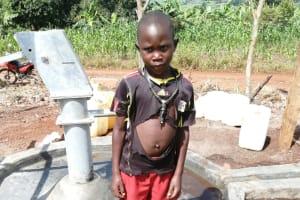 The Water Project: Kaitabahuma I Community -  Pleasure F
