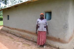 The Water Project: Machemo Community, Boaz Mukulo Spring -  Naomi Rhoda