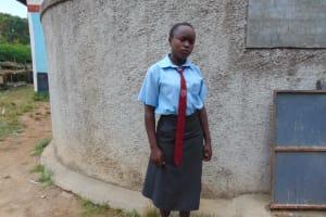 The Water Project: Chebunaywa Secondary School -  Vallary