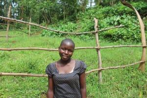 The Water Project: Wajumba Community, Wajumba Spring -  Flavian