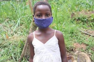 The Water Project: Maondo Community, Ambundo Spring -  Barbara