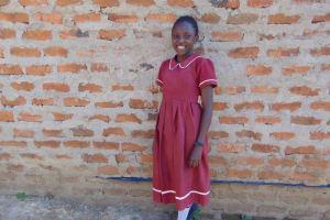 The Water Project: Namarambi Primary School -  Rennis Nasiche