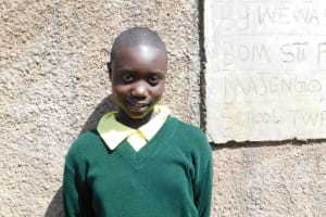 The Water Project: Majengo Primary School -  Nelson