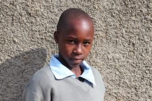 The Water Project: Khabukoshe Primary School -  Portrait Of Mitchelle