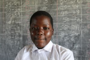 The Water Project: Lwakhupa Mixed Secondary School -  Bernice