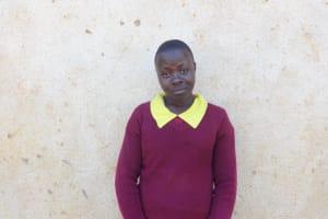 The Water Project: Shibinga Primary School -  Anita