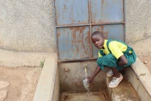 The Water Project: Koitabut Primary School -  Velma