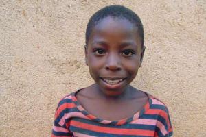 The Water Project: Musango Community, Mwichinga Spring -  Potrait Of Mitchel