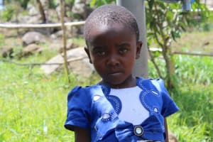 The Water Project: Imbinga Community, Arunga Spring -  Phanice Lunani