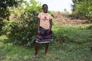 The Water Project: Bung'onye Community, Shilangu Spring -  Uniter