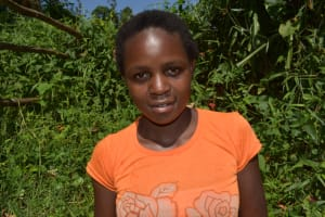 The Water Project: Imbinga Community, Imbinga Spring -  Ruth