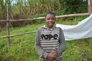 The Water Project: Bukhaywa Community, Shidero Spring -  Portrait Of Gloria