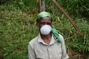 The Water Project: Masuveni Community, Masuveni Spring -  Janet Khavere