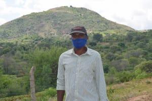 The Water Project: King'ethesyoni Community -  Ndana Kalele