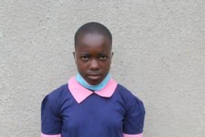 The Water Project: Petros Primary School -  Hellen