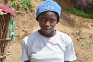 The Water Project: Nduumoni Community C -  Susan