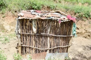 The Water Project: Nduumoni Community B -  Animal Pen