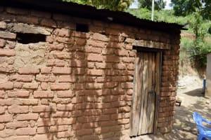 The Water Project: Nduumoni Community B -  Cooking