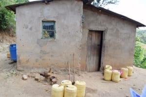 The Water Project: Nduumoni Community B -  Homestead