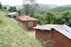 The Water Project: Nduumoni Community C -  Compound