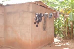 The Water Project: Ivumbu Community C -  Clothesline