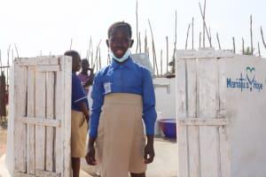 The Water Project: Kamasondo, Borope Village School -  Isata
