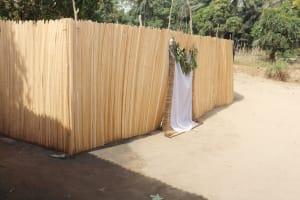 The Water Project: Lokomasama, Kalangba Junction, Next to Alimamy Musa Kamara's House -  Secret Society House