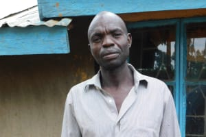 The Water Project: Eshiakhulo Community, Kweyu Spring -  Herbert Aseka