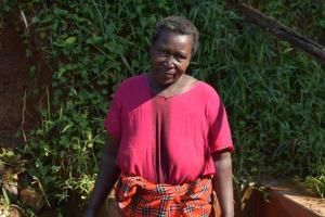 The Water Project: Emulembo Community, Gideon Spring -  Emi Adisa