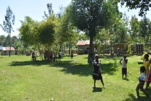 The Water Project: Shivagala Commmunity, Wekoye Spring -  At Home