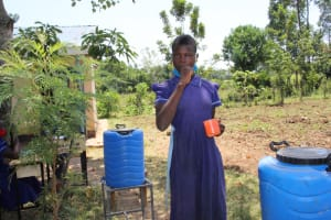 The Water Project: Mwikhupo Primary School -  Dental Hygiene