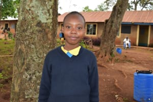 The Water Project: Kitagwa Primary School -  Student Gift