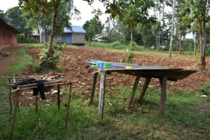 The Water Project: Itabalia Primary School -  Dishrack
