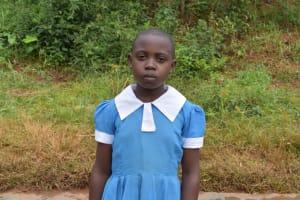 The Water Project: Itabalia Primary School -  Sarah