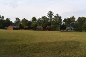 The Water Project: Itabalia Primary School -  School Grounds